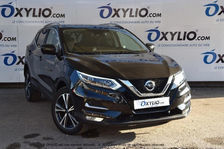 Nissan Qashqai 1.5 dCi 115ch N-Connecta DCT 2019 2020 occasion France 30620