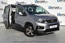 Peugeot RIFTER LONG 1.5 BLUEHDI 100 ALLURE