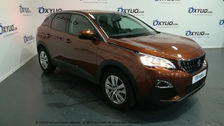 Peugeot 3008 II 1.6 BLUEHDI 120 S&S BC ACTIVE BUSINESS 2017 occasion France 63170