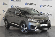Peugeot 5008 II 2.0 BLUEHDI 150 S&S ALLURE 2018 occasion France 38300