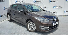 Renault Mégane III (3) 1.5 DCI 110 ENERGY LIMITED ECO2 2015 occasion France 34725
