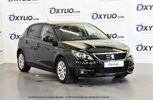 Peugeot 308 II (2) 1.2 PURETECH 130 STYLE 2019 occasion France 31150