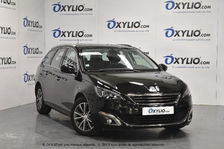 Peugeot 308 II (2) SW 1.6 120 S&S ALLURE -31 % 2016 occasion France 31150