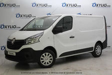 Renault Trafic III (2) FOURGON GRAND CONFORT L1H1 1000 DCI 120 2019 occasion France 34970