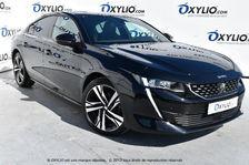 Peugeot 508 II 2.0 BlueHDI S&S EAT8 180 cv GT 31990 30620 Uchaud