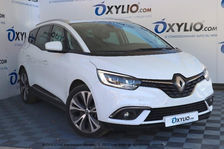 Renault Grand Scenic IV 1.5 DCI 110 INTENS EDC 7PL 21310 kms 20170 34970 Lattes