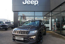 Jeep Compass 1.6 MultiJet II 120ch Brooklyn Edition 4x2 Euro6d-T 2020 occasion France 57140
