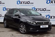 Peugeot 308 II (2) 1.2 PURETECH 130 S&S ALLURE EURO6 2019 occasion France 34970