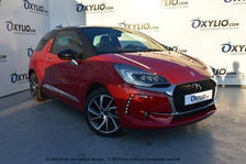 Citroën DS3 1.6 THP 165 SPORT CHIC BV6 2015 occasion France 38300