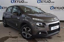 Citroën C3 III 1.5 BLUEHDI 100 S&S FEEL BV6 2019 occasion France 33610