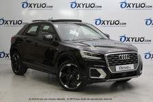 Audi Q2 35 TFSI 150 COD S LINE S TRONIC 34970 34970 Lattes