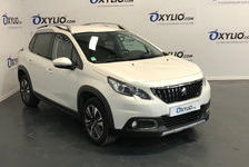 Peugeot 2008 (2) 1.6 BLUEHDI 100 S&S ALLURE BUSINESS 2017 occasion France 63170