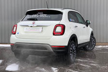 FIAT 500X 1.3 FireFly Turbo T4 150ch Cross DCT