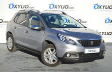 Peugeot 2008 (2) 1.2 PURETECH 82 S&S SIGNATURE 13590 31150 Fenouillet