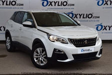 Peugeot 3008 II 1.6 BLUEHDI 120 ACTIVE BUSINESS EAT6 2017 occasion France 31150
