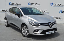Renault Clio IV (2) 0.9 TCE 90 LIMITED 12470 30620 Uchaud