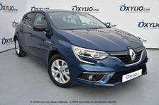 Renault Mégane IV 1.5 BLUEDCI EDC7 115 LIMITED PACK INTENS GPS CAMERA 2020 occasion France 34970