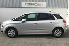 Citroën C4 Picasso BlueHDi 120ch Feel Edition S&S 2016 occasion France 08300