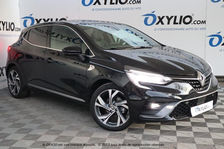 Renault Clio V 1.0 TCE 100 RS LINE 2019 occasion France 38300