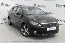 Peugeot 308 II (2) SW 1.2 PURETECH 130 S&S ALLURE EAT8 21890 34725 Saint-André-de-Sangonis