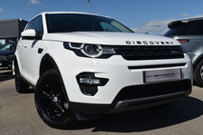 Land-Rover Discovery 2.0 TD4 150ch AWD SE BVA Mark II 2016 occasion France 34740