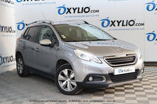 Peugeot 2008 1.6 E-HDI 92 STYLE 2015 occasion France 38300