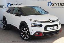 Citroën C4 CACTUS (2) 1.2PureTech BVM6110 Shine 14670 38300 Bourgoin-Jallieu