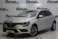 Renault Mégane IV 1.3 TCE 115 ENERGY LIMITED 2019 occasion France 34970