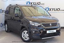 Peugeot RIFTER 1.5 BLUEHDI 100 ALLURE 20470 38300 Bourgoin-Jallieu
