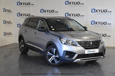Peugeot 5008 II 1.6 BLUEHDI 120 S&S ALLURE 2018 occasion France 33610