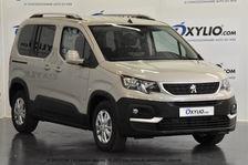 Peugeot RIFTER 1.2 PURETECH 110 S&S ACTIVE 17590 33610 Cestas
