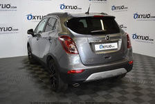 Mokka 1.6 D 136ch BlueInjection Black Edition 4x2 2019 occasion 38300 France