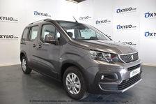 Peugeot RIFTER STANDARD 1.5 BLUEHDI 100 ACTIVE RADARS 18070 34970 Lattes