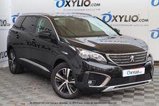 Peugeot 5008 II 1.5 BLUEHDI 130 S&S ALLURE 28750 38300 Bourgoin-Jallieu