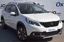 Peugeot 2008 (2) 1.6 BLUEHDI 120 S&S ALLURE BUSINESS 2017 occasion France 38300