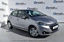 Peugeot 208 (2) 1.5 BLUEHDI 100 S&S SIGNATURE 5P 14040 33610 Cestas