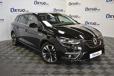 Renault Mégane IV Estate 1.3 Tce 140 EDC7 Intens 6392 km 2019 occasion France 34725