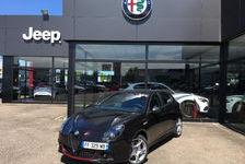 ALFA ROMEO Giulietta 2.0 JTDm 175ch Lusso Stop&Start TCT 25480 57140 Woippy