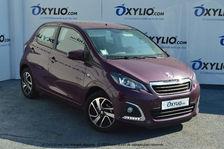 Peugeot 108 1.0 VTI 72 ALLURE 5P E6 9690 34725 Saint-André-de-Sangonis
