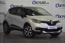 Renault Captur (2) 1.5 DCI 90 ENERGY INTENS 16270 31150 Fenouillet