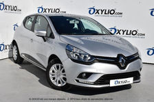 Renault Clio IV (2) 1.5 DCI 90 ENERGY BUSINESS ECO2 82G 11270 30620 Uchaud