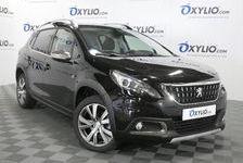 Peugeot 2008 (2) 1.2PureTech S&S BVM6130cvCrossway 16790 33610 Cestas
