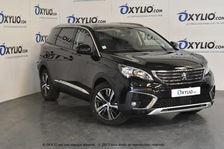 Peugeot 5008 II 2.0 BLUEHDI 150 S&S ALLURE BUSINESS 23490 33610 Cestas