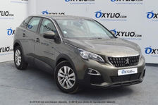 Peugeot 3008 II 1.6 BLUEHDI 120 S&S ACTIVE 2017 occasion France 30620