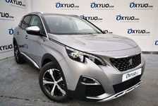 Peugeot 3008 II 1.5 BlueHDi 130 BVM6 CrossWay Neuf -20% 2020 occasion France 34725