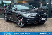 ALFA ROMEO Stelvio 2.2 Diesel 190ch Sport Edition Q4 AT8 MY19 49990 57140 Woippy