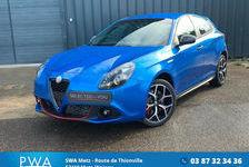 ALFA ROMEO Giulietta 2.0 JTDm 170ch Sport Edition Stop&Start TCT 26980 57140 Woippy