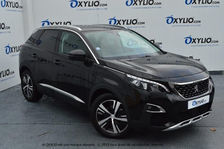 Peugeot 3008 II 1.5 BLUEHDI 130 S&S 7CV ALLURE BUSINESS 2019 occasion France 31150