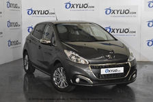Peugeot 208 (2) 1.6 BLUEHDi 100 S&S Allure 7320 Km 2019 occasion France 34725