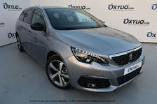 Peugeot 308 II (2) SW 1.5 BLUEHDI 130 S&S GT LINE 2019 occasion France 33610